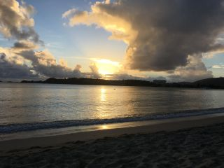 Emerald Beach Resort 1