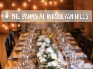 The Barns at Wesleyan Hills 7