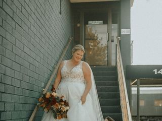 All About the Bride - Chattanooga 2