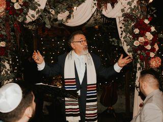 Interfaith Cantor Marc Bachrach 4