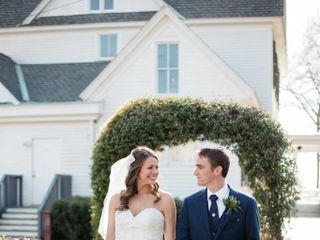 Fabulous Frocks Bridal 2