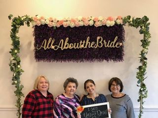 All About the Bride - Chattanooga 3