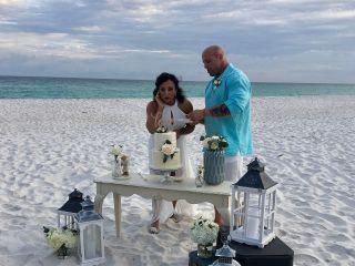 White Sand Weddings 3