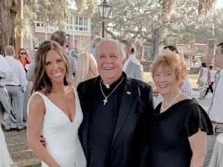 Weddings by Reverend George 2