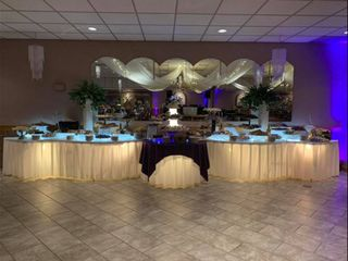 DiVieste Banquet Rooms 2