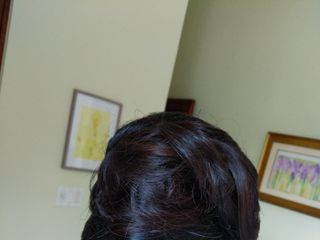 Lizzie Ibarra Hair & Airbrush Make-up Artist 4