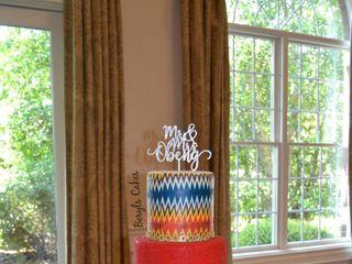 Beryl's Cakes 2
