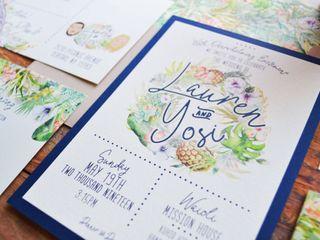 Red Letter Day Invitations & Design 4