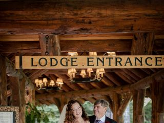 The Whiteface Lodge 1