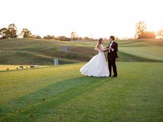 Hamilton Farm Golf Club 3