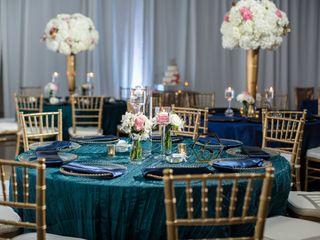 Kellye Christian Floral + Event Design 6