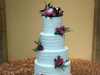 Cakes by Crystal, LLC 1