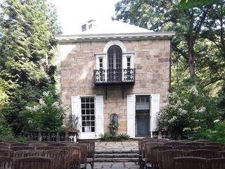 The Lantern Court Estate at Holden Arboretum 2