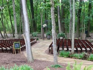 Hidden Waters Wedding and Events Venue 2
