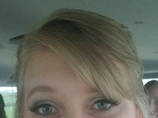 Lauren Foran Hair & Makeup 5