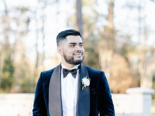 BALANI Custom Clothiers - Suits, Tuxedos, & Shirts 1