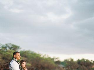Makena Weddings 2