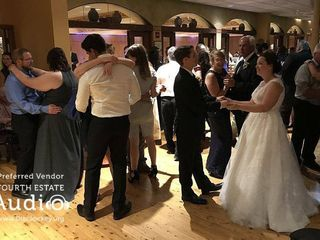 Chicago Wedding DJ - Fourth Estate Audio 3