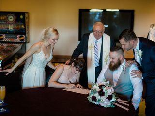 Wedding Officiant Jon Turino 2