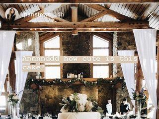 Colorado Wedding Draping 6