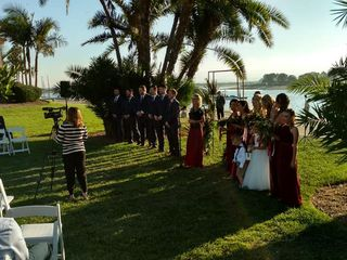 Intimate Ceremonies San Diego 4