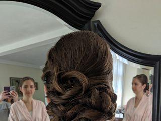I DO HAIR & MAKEUP 1