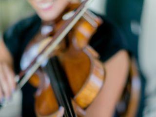 Elegance String Quartet 4
