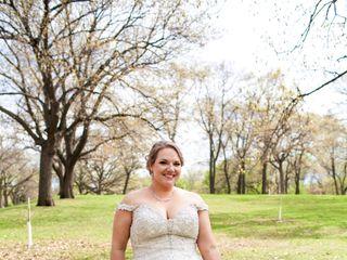 Raffiné Bridal & Formal Wear 7