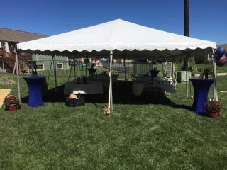 Ray Event & Tent Rental 6