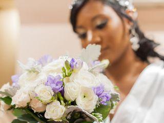 Loreta Daka Floral Boutique 4