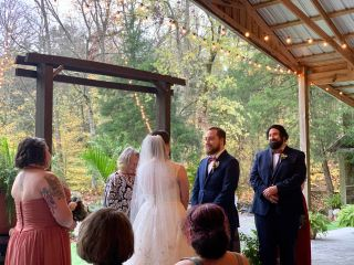 Sherrie Binkley Officiant Services 2