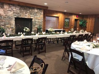 Laurel Ridge Country Club 7