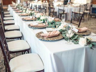 Orlando Wedding & Party Rentals 2