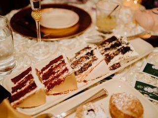 Las Vegas Custom Cakes 4