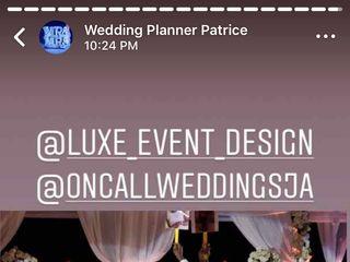 Luxe Event Design 3