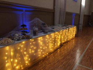ILLUME Lighting + Event Design 1
