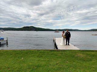 Lake Bomoseen Lodge 1