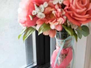 Cinderollies | Bridal Party Ballet Flats 4