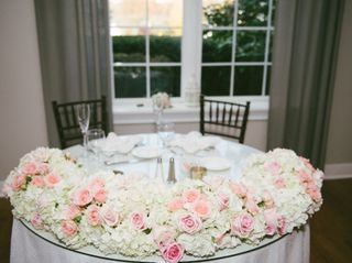 Bucks County Roses Weddings by Pat 3