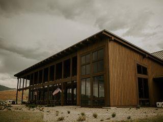 Sage Lodge 3