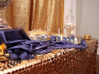 KaKreation Event Design and Event Hall Rental 5