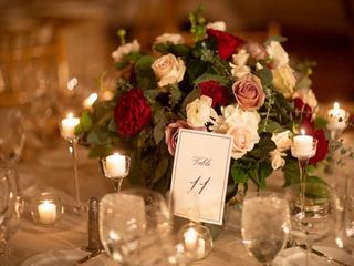 Cress Floral Decorators 7