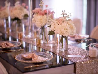Natinel Flowers, Linens and Invitations 5