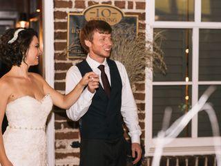 Elegant Savannah Weddings 5
