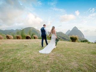 Awesome Caribbean Weddings 7