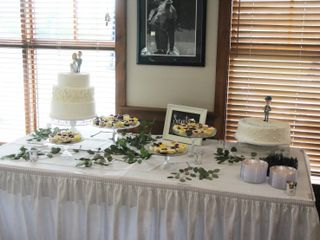 A Cord of Three Wedding Rentals and Services 7