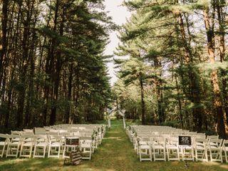 Whispering Woods 2
