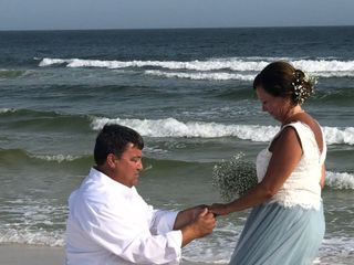 Beach Weddings Alabama 5
