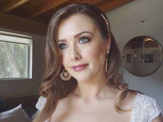 Michelle Fallman- Makeup Artist 5