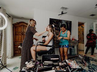 Makeup by Christina Burns 3